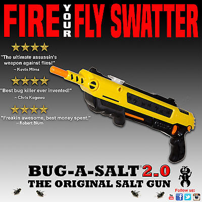 Authentic Bug A Salt 2 0   Full Factory Warranty   Direct From Manufacturer