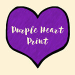 PurpleHeartPrint