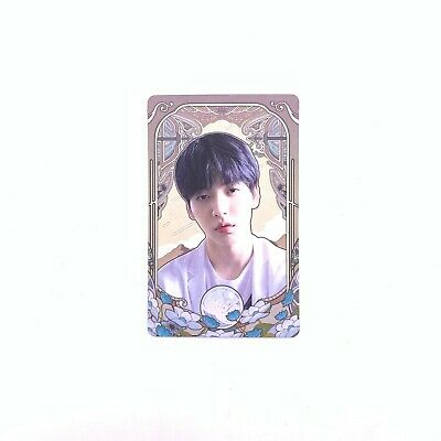 [TXT] The Chaos Chapter : Freeze /  OS ver. / Official Photocard - Soobin