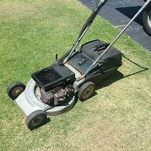 Victa lawn mower Morley Bayswater Area Preview