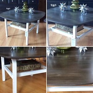 MCM Solid Wood Coffee Table  West Island Greater Montréal image 6