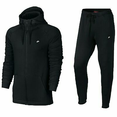 Nike New Men's Modern Tracksuit Hoodie & Joggers Bottoms