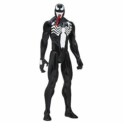 Ultimate Spider Man Vs  The Sinister Six  Titan Hero Series Venom