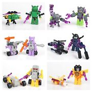Transformers Kreon Set