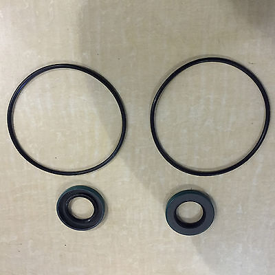 New seals for stone tamper plate compactor and toro tampers - Stone Plate Compactor