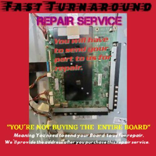 Repair Service 756TXECB0TK003010X TXECB0TK0030C0X For P502UI-B1E - $71.24