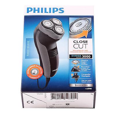Philips Trockenrasierer Modell HQ6946 Netzrasierer