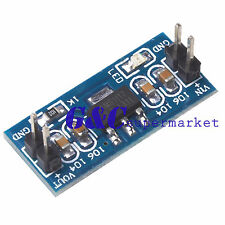 AMS1117-3.3 DC Step-Down Voltage Regulator Adapter ...