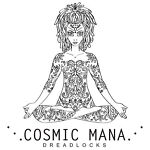 Cosmic Mana Dreadlocks and Clothing