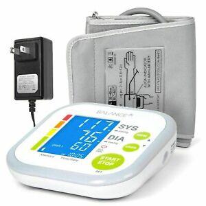 Greater Goods Blood Pressure Monitor Cuff Upper Arm