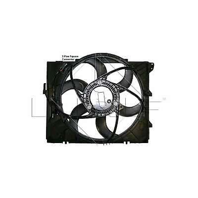 Genuine NRF Engine Cooling Radiator Fan - 47209