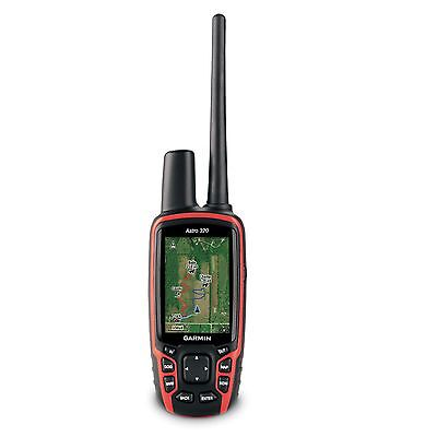 Astro 320 Hunting and Dog Tracking GPS Receiver 010-00976-10