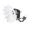 Bathroom Fan Electric Motor Replacement Kit for Broan Nutone Fasco Dayton