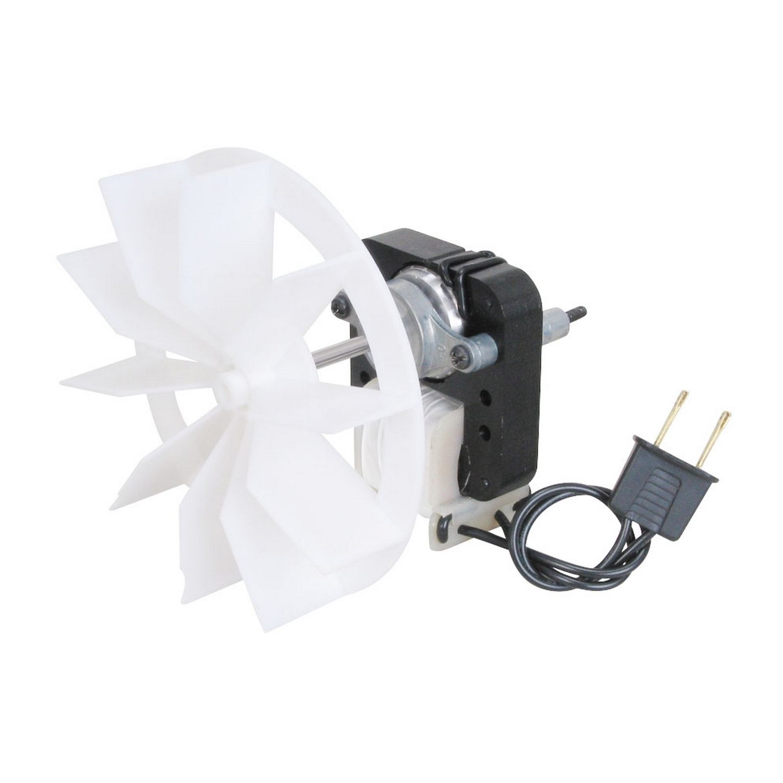 Bathroom Fan Electric Motor Replacement Kit for Broan Nutone