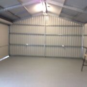 Shed for Rent Upper Mount Gravatt Brisbane South East Preview