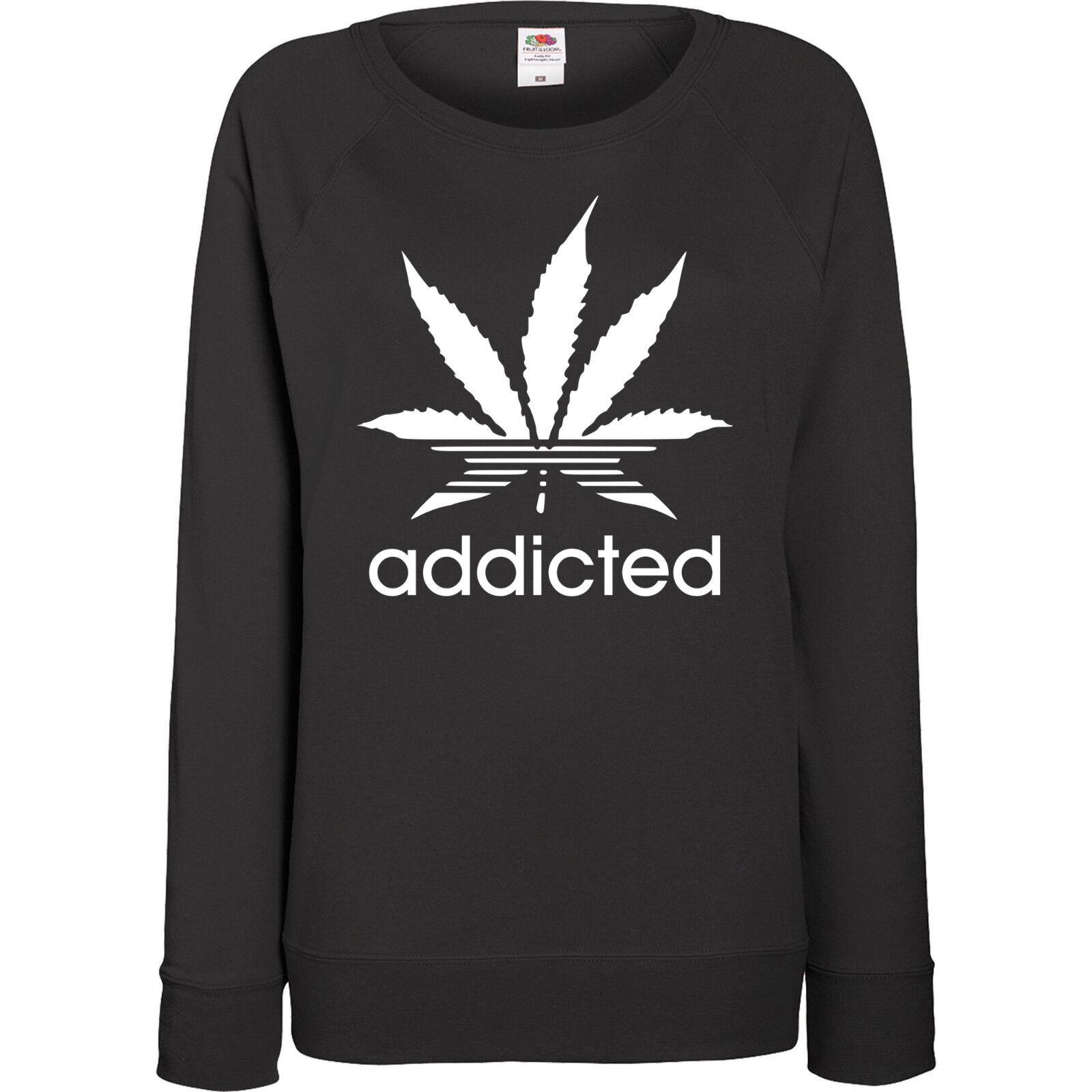Weed Pullover Damen Vergleich Test +++ Weed Pullover Damen