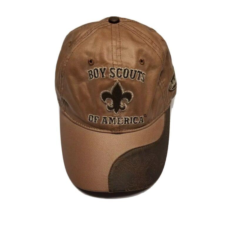 Boy Scouts of America Hat 2010 Collectors Edition Adjustable Cap