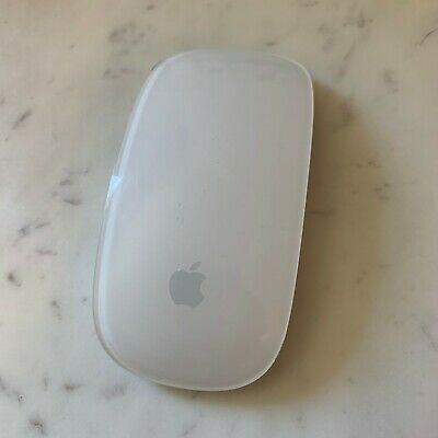 Apple Magic Mouse - White (MB829Z/A)- Good Condition