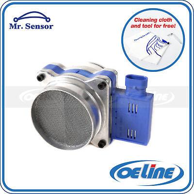 Fits96-05 Chevrolet Buick Pontiac GMC V6 3.4L 4.3L 25180303 Mass Air Flow Sensor