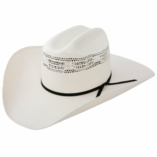 Resistol GARTH BROOKS Straw Cowboy Hat (Currently wears on tour) RARE