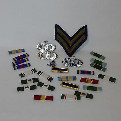 VIETNAM RIBBON COLLECTION FROM 1961-1975 (1C)