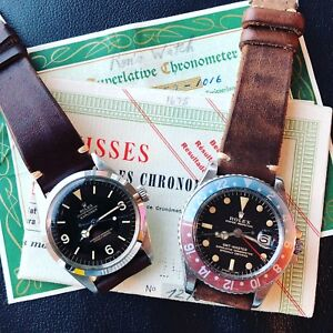 WATCH COLLECTOR BUYING ROLEX & TUDOR ALL PRICES ALL CONDITION