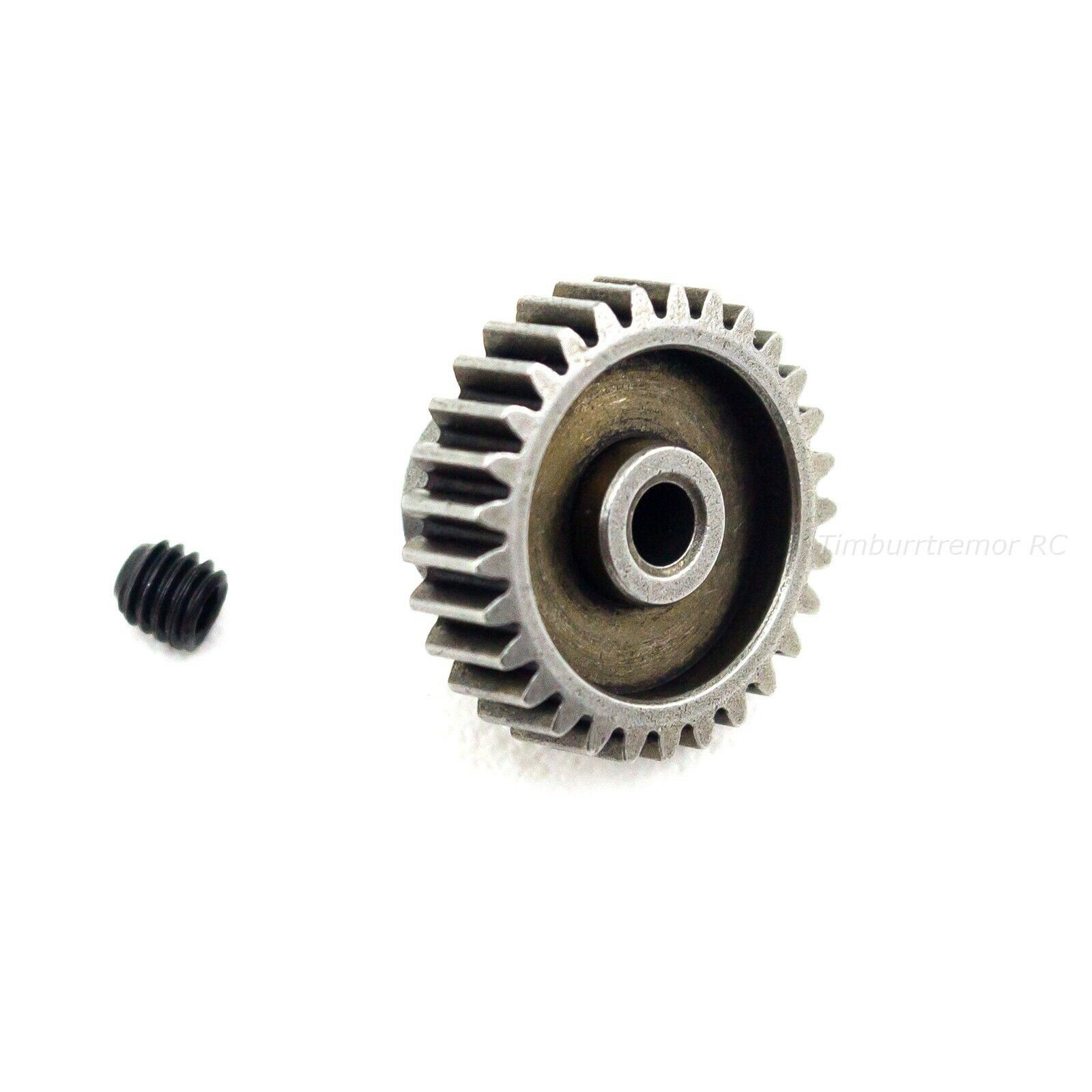 17T, .6 module RC 11119 Motor Gear Fit Redcat 1//10 Volcano-EPX Electric Truck