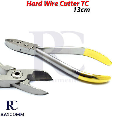 Heavy Duty Cutter Dental Hard Wire Tc Tooth Braces Orthodontic Instruments