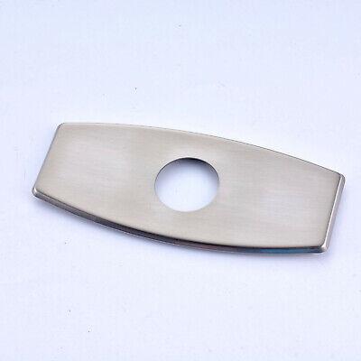 Brushed Nickel Deck - Brushed Nickel  6