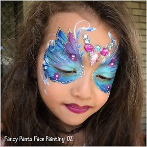 Face Painting Brisbane Joyner Pine Rivers Area Preview
