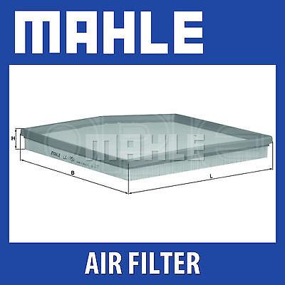 LCV OE 13717599285 70532195 Genuine OE Mahle LX1791 Air Filter Car