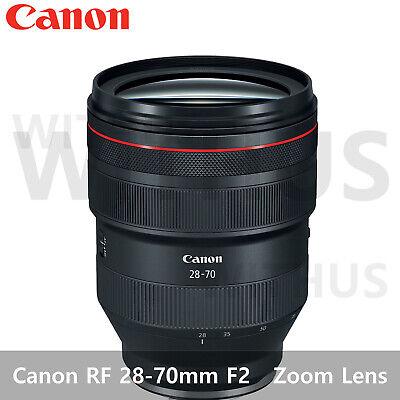Canon RF 28-70mm F2 L USM Standard Zoom Lens