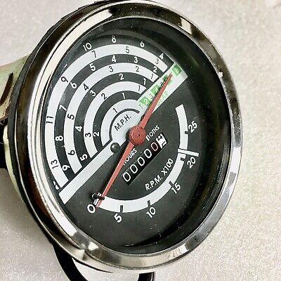 Tachometer Gauge John Deere