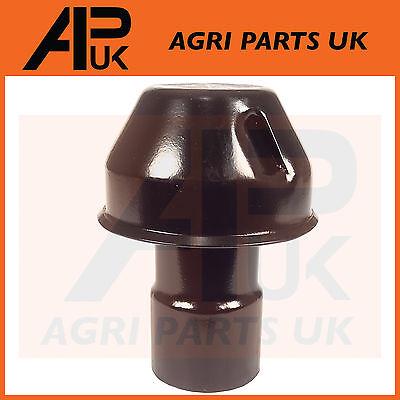 Air Pre Cleaner (David Brown Air Pre Cleaner Cap Hat Filter 990 995 996 1200 1210 Tractor Inlet)