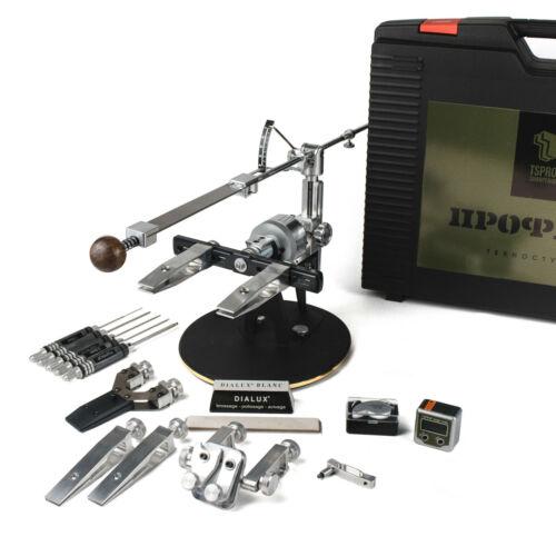 TSPROF K03 Sharpener. Complete kit 2021