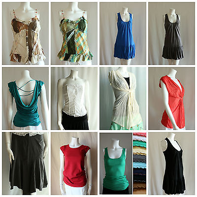 Wholesale Lot 25pc Assorted New Juniors Womens Clothing Mixed Items Liquidation