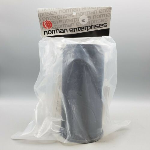 NOS Vintage Norman Enterprises #5C Snoot for Norman Studio Flash Heads