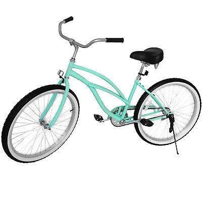 Beach Cruiser Bike 26