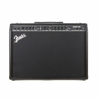"Used Fender Champion 100XL 2 x 12"" Combo Amplifier - 2019"