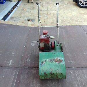 Scott Bonner 14 inch cylinder lawn mower Greenmount Mundaring Area Preview