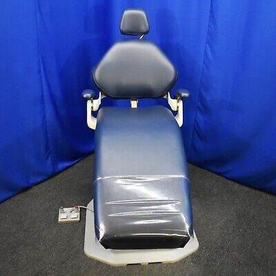 Adec Decade 1020 Dental Patient Chair