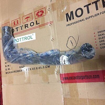 Ec240b Ec290b Water Hose Fits Volvo Excavator New Free Shippingvoe 14510866