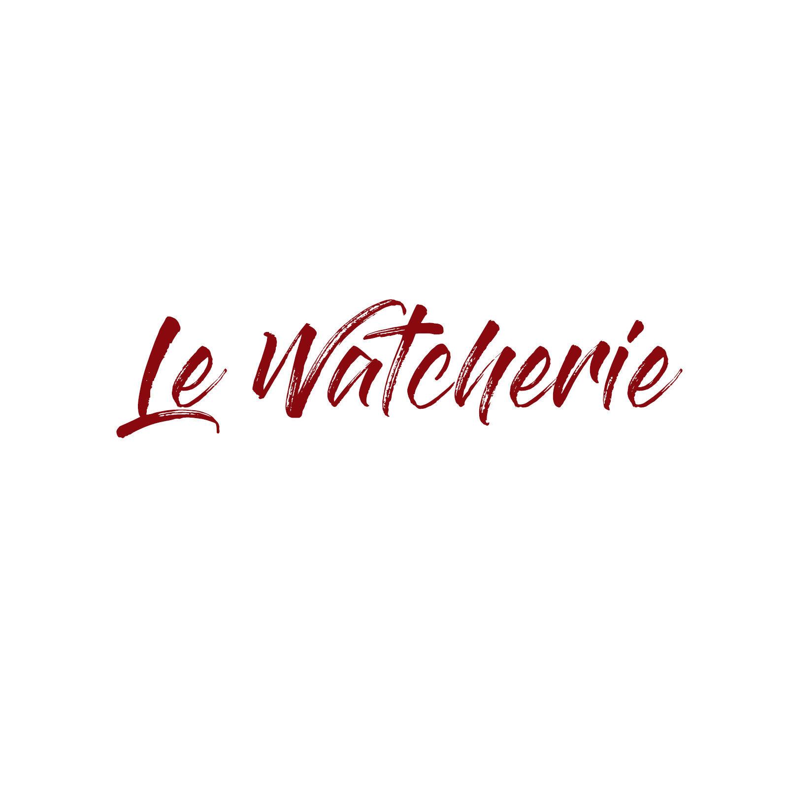 Le Watcherie