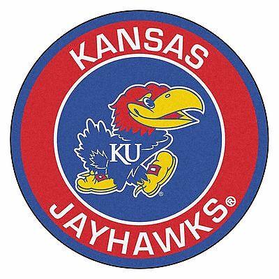 Kansas Jayhawks Mat - Kansas Jayhawks 27