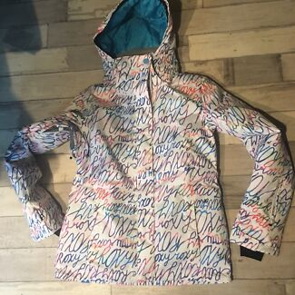 New 10k top quality snow jacket women waterproof windoroof