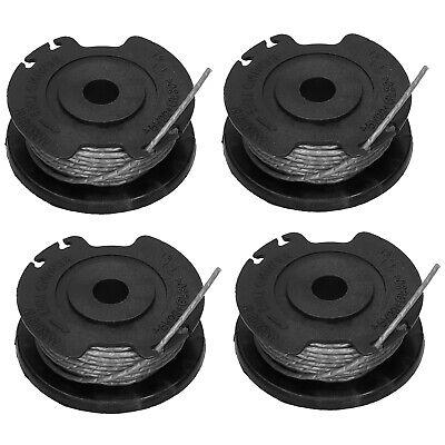 BOSCH Trimmer Spool Cutting Line Cartridge Strimmer F016F04558 Genuine x 4