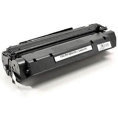 US STOCK 1PK Q2613A 13A Black Toner Cartridge For HP LaserJet 1300n 1300xi 1300