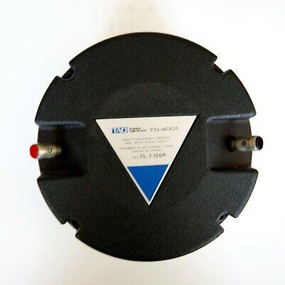TAD 4001 mit 8-Ohm Radian Diaphragma - Einzelstück