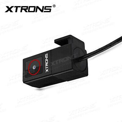 Kamera Usb Dvr (XTRONS 360°Drehung KFZ Mikrofon Auto DVR Dash Kamera USB Mini Video Recorder)
