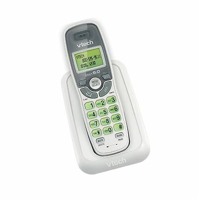 NEW Cordless Phone Vtech Handset Wireless Telephone Landline Caller ID Waiting